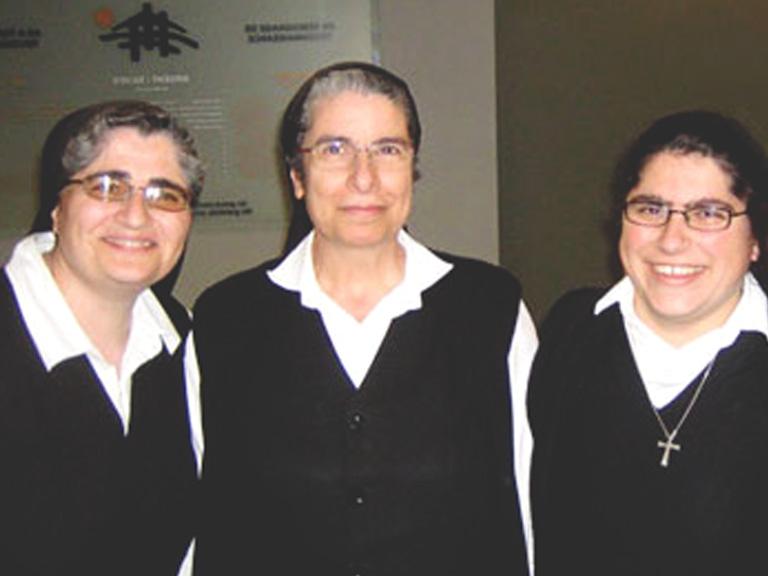 Antonine Sisters of Canada