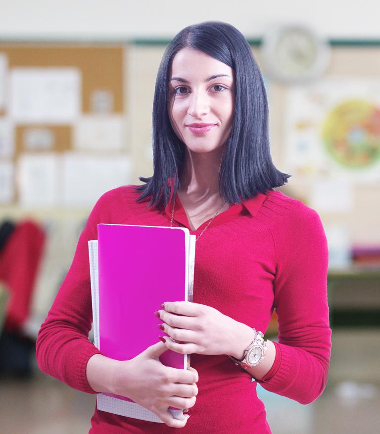 Admission et Evaluation à l'école Providence