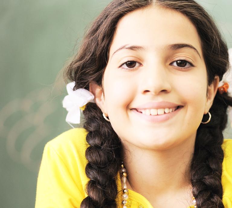 Help children build their self-esteem